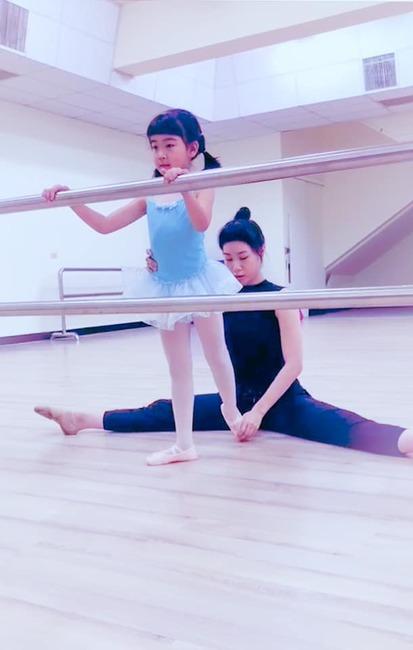 PLUS D兒童芭蕾