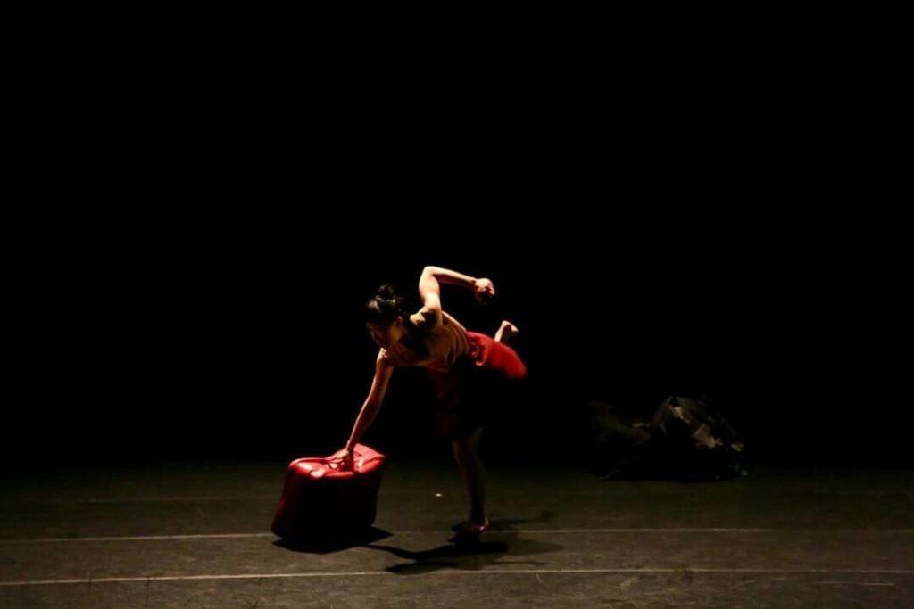 什麼是舞蹈