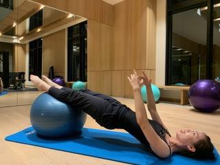養成良好的運動習慣
