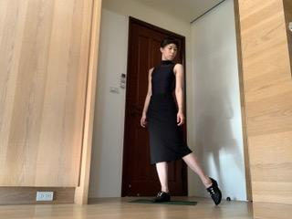 舞衣穿搭經典